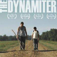 The Dynamiter: la locandina del film