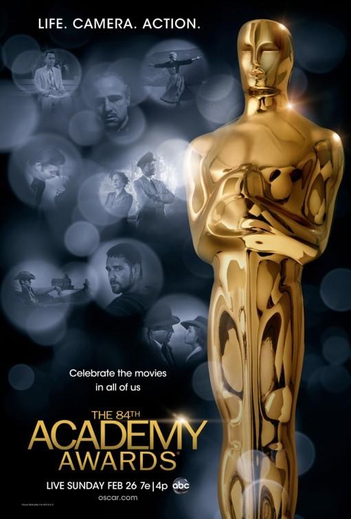 Academy Awards 2012 227468