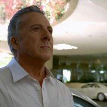 Luck: Dustin Hoffman nel pilot della serie
