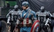 Il Blu-ray di Captain America: il primo vendicatore