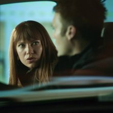 Fringe: Anna Torv nell'episodio Back to Where You've Never Been