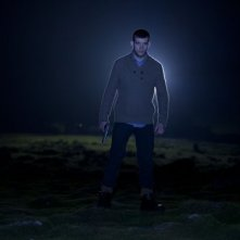 Sherlock: Russell Tovey nell'episodio The Hounds of Baskerville