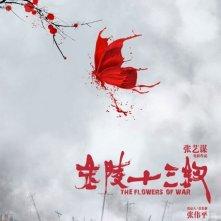 The Flowers of War: uno dei poster originali del film