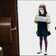 Dictado: la piccola Mágica Pérez in un'immagine tratta dal film