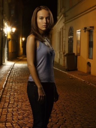 Missing: Tereza Voriskova è Oksana