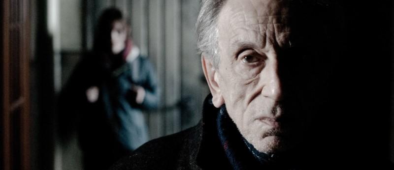 Roberto Herlitzka In Una Suggestiva Immagine Di Sette Opere Di Misericordia 227858