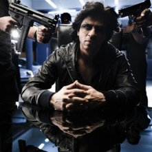 Shahrukh Khan protagonista del film d'azione Don - The King is Back