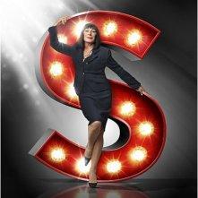 Smash: un character poster per il personaggio di Anjelica Huston