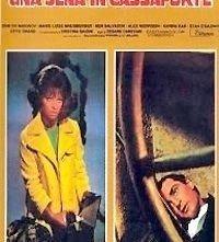 Una jena in cassaforte: la locandina del film