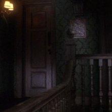 Una sequenza del film La casa che grondava sangue