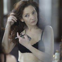 Corinne Masiero è la protagonista di Louise Wimmer