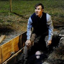 Dennis Quaid in Beneath the Darkness