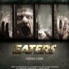 Eaters: ecco la nuova locandina