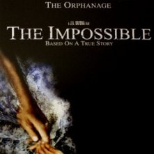 The Impossible: la locandina del film