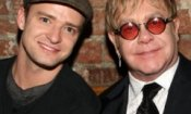 Justin Timberlake sarà Elton John in Rocketman?