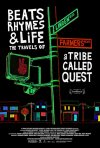 Beats Rhymes & Life: The Travels Of A Tribe Called Quest: la locandina del film