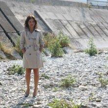 Chiara Caselli nel film Beau Rivage