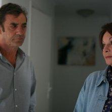 Daniel Duval e Françoise Arnoul in Beau Rivage
