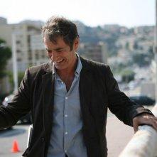 Daniel Duval nel film Beau Rivage, del 2011