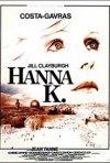 Hanna K.: la locandina del film