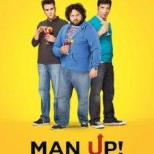 La locandina di Man Up