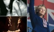 Cineweekend estero: The Iron Lady, L'altra faccia del diavolo e altri