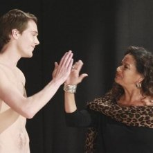 Grey's Anatomy: Debbie Allen e Mason McCulley nell'episodio Love, Loss and Legacy