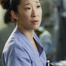 Grey's Anatomy: Sandra Oh nell'episodio Free Falling