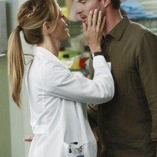 Grey's Anatomy: Kim Raver nell'episodio Free Falling