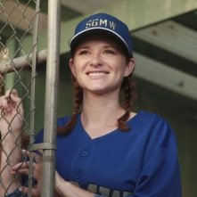 Grey's Anatomy: Sarah Drew nell'episodio Put Me in, Coach