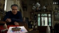 Il restauratore: presentata la fiction Rai con Lando Buzzanca