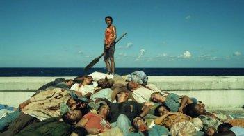 Juan of the Dead: una immagine del film