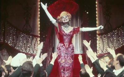 Trailer - Carol Channing: Larger Than Life