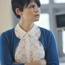 C'era una volta: Ginnifer Goodwin in un momento dell'episodio Snow Falls