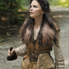 C'era una volta: Ginnifer Goodwin nell'episodio Snow Falls