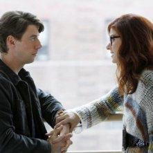 Smash: Christan Borle e Debra Messing nel pilot della serie NBC