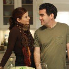 Smash: Debra Messing e Brian d'Arcy James nel pilot della serie NBC