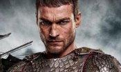 Spartacus - Sangue e sabbia dal 9 gennaio su Cielo