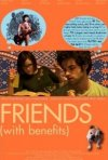 Friends (With Benefits): la locandina del film