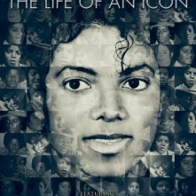 Michael Jackson: The Life of An Icon: la locandina del film
