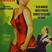 Pellegrini d'amore: la locandina del film