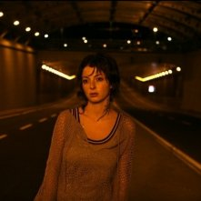 Sleeping Around: Carolina Salvati in una scena del film