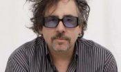 Tim Burton, Robert Downey Jr. e Pinocchio