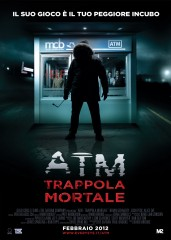 ATM – Trappola mortale in streaming & download
