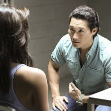 Hawaii Five-0: Daniel Dae Kim e Grace Park nell'episodio Ma'ema'e