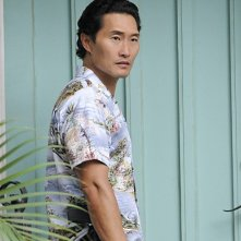 Hawaii Five-0: Daniel Dae Kim nell'episodio Mea Makamae