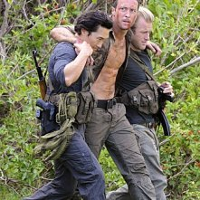 Hawaii Five-0: Daniel Dae Kim, Terry O'Quinn e Scott Caan nell'episodio Ki'ilua