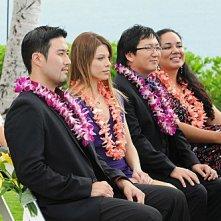Hawaii Five-0: Masi Oka e Lauren German nell'episodio Alaheo Pau'ole