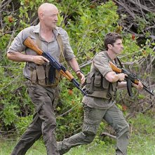 Hawaii Five-0: Terry O'Quinn e Sean McCormack nell'episodio Ki'ilua