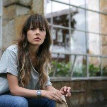 La verità nascosta: Martina Garcìa nei panni di Fabiana in una scena del film